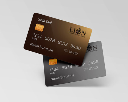 Kredi Kartı Tasarımı