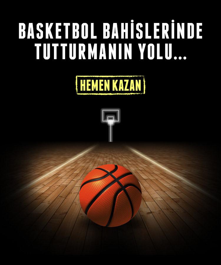 Basketbol Bahislerinde Tutturmanın Yolu