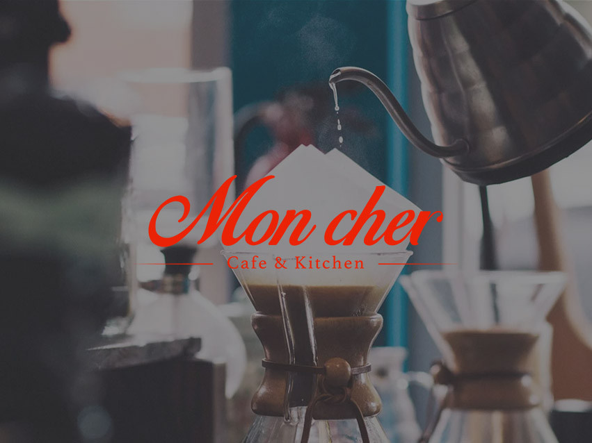 Moncher Cafe