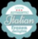 Authentic Italian Stamp