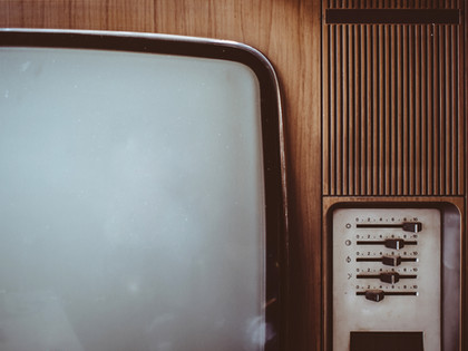 Column week 5- Doe mij maar kinder tv