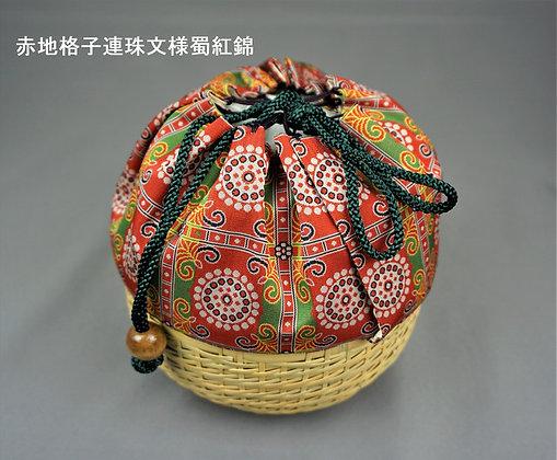 茶籠(籠のみ)