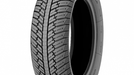 "PNEU SCOOTER 12"" 130 / 70 X 12 MICHELIN CITY GRIP WINTER REINF TL 62P"