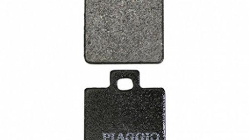 PLAQUETTES DE FREIN ORIGINE PIAGGIO 125à500 MP3 2006>2013 AV, ZIP LX LIBERTY 50