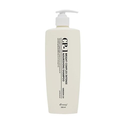 CP-1  Bright Complex Intense Nourishing Shampoo- 500 ml