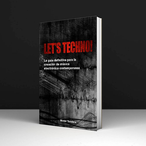 Let's Techno! COMING SOON!!