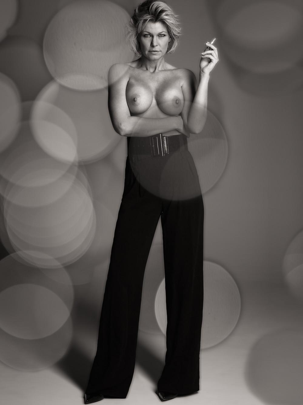 Jessica A @Metropolitan Model Agency Paris