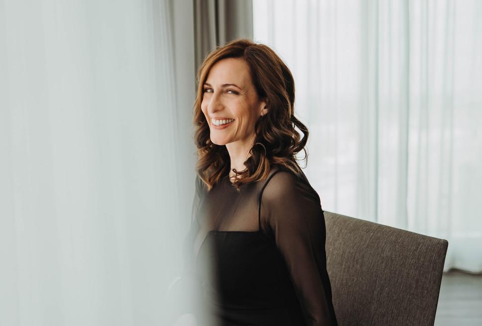 Schauspielerin Ulrike Frank