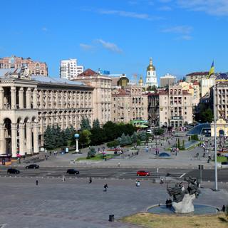 Kyiv - Ukraine