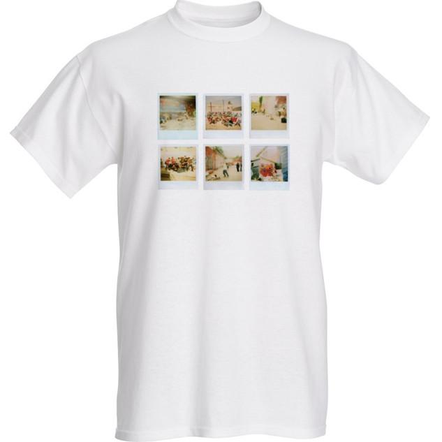 Tshirt Polaroid