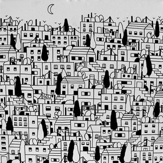 European slum