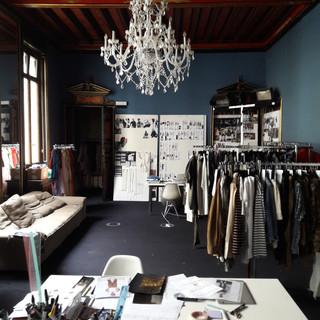 Atelier à Faith Connexion Balmain Paris