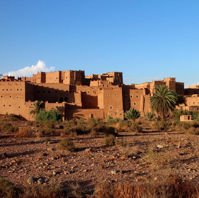 Ouarzazate - Morocco