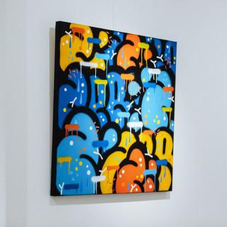 Exhibition at Tilsitt Gallery Porto