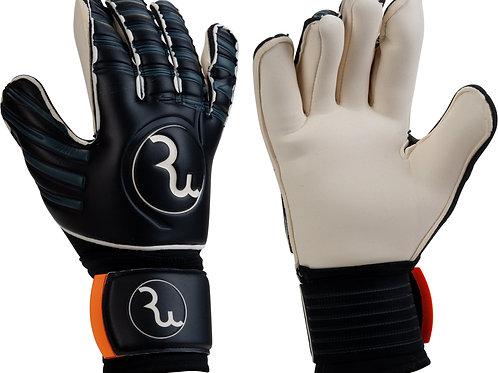 RWLK Goalkeeper gloves Premium black/white