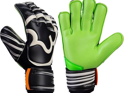RWLK Goalkeeper gloves black/green