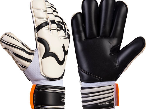 RWLK Goalkeeper gloves black/black/white