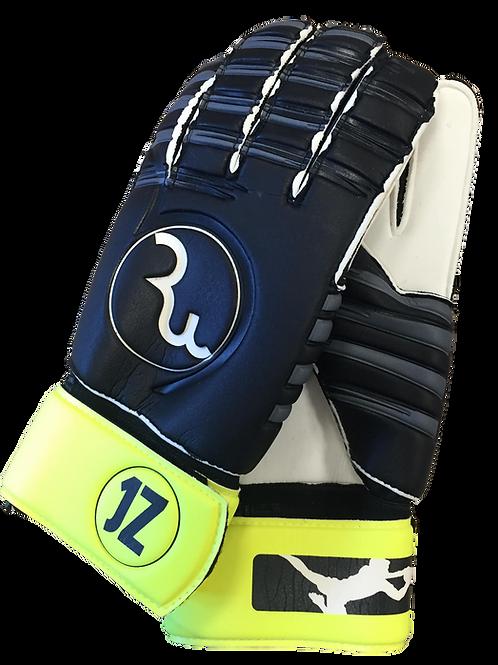 RWLK Goalkeeper gloves JZ 1 yellow/white/black
