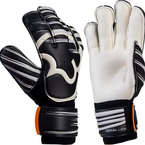 RWLK Goalkeeper gloves black/white