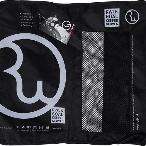 RWLK Goalkeeper gloves folding bag (vouwtas)