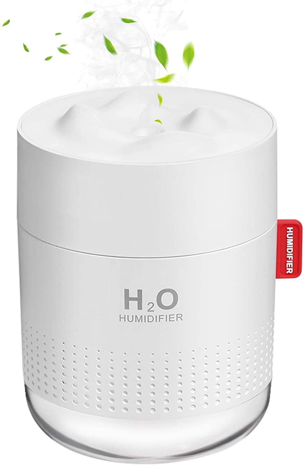 portable mini-humidifier for travel from MOVTIP
