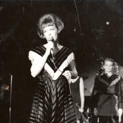 Early Cabaret