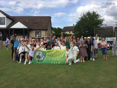 UK Village Cup 2020