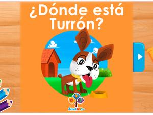 Perro Turrón