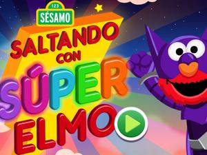 Súper Elmo