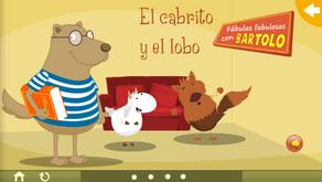 Bartolo - Cabrito y el lobo