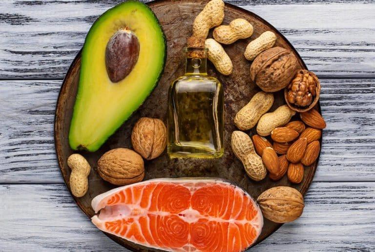 gorduras boas para alimentação saudavel
