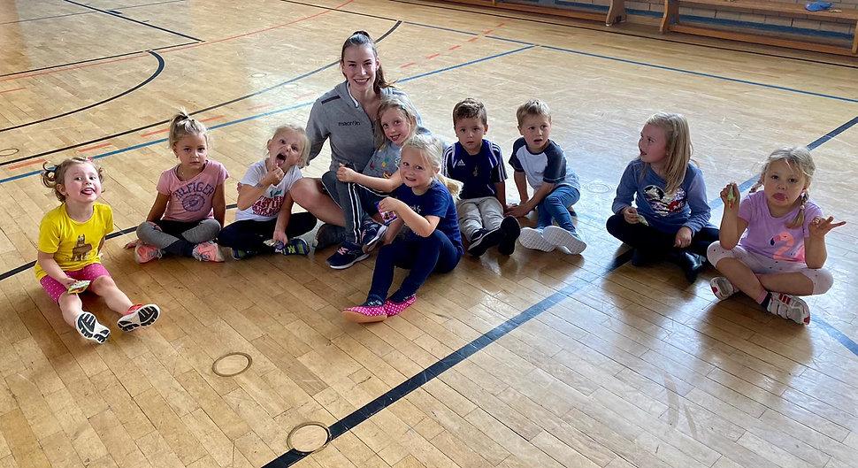 Ballschule SCK