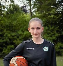 Alina Scheibe