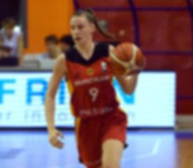 Europameisterin J Förner