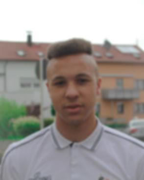 Samuel Gloser