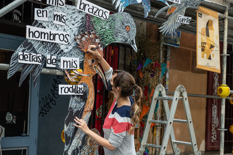 Calle 21 lavapiés Missmsmith artista madrid 3.jpg