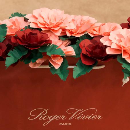 Día de la Mujer Roger Vivier + Missmsmith