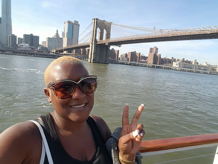 Peace in Brooklyn