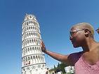 ashawna lane pisa tower leaning italy eu