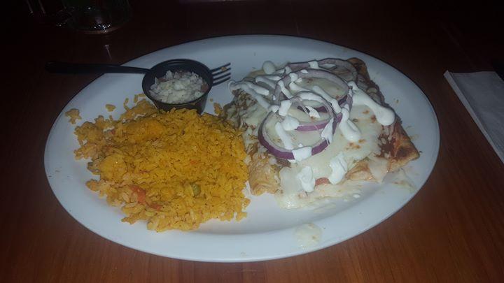 Puerto Rican eats