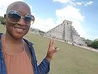 ashawna lane blog mexico yucatan cenote chichen itza cancun jungle north america travel content blogger marketing website
