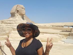 Bucket list destinations: Egypt!