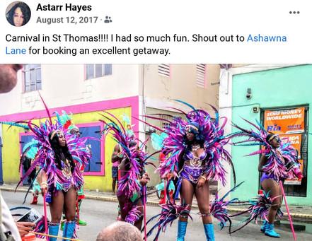 ashawna lane travel agent business woman black traveler