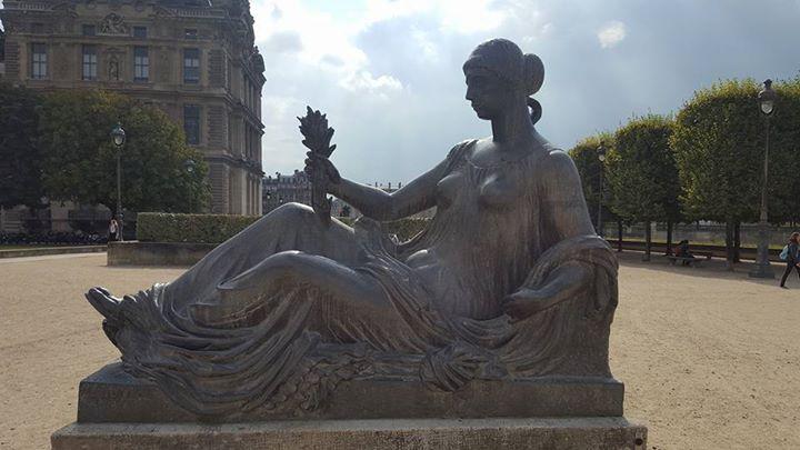 Beautiful Statues