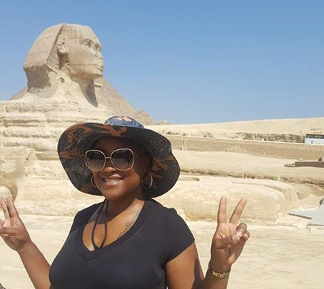 The Black Abroad: Racial Experiences of a Black International Traveler