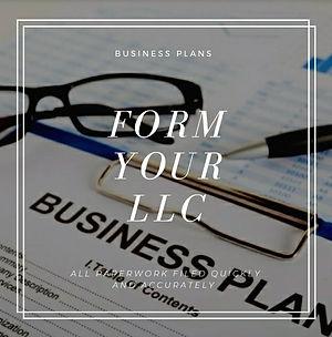 ashawna lane llc formation business woman owner entrepreneur