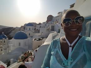 Bucket list destinations: Greece!