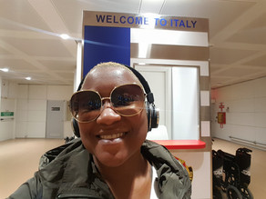 Bucket list destinations: Italy!