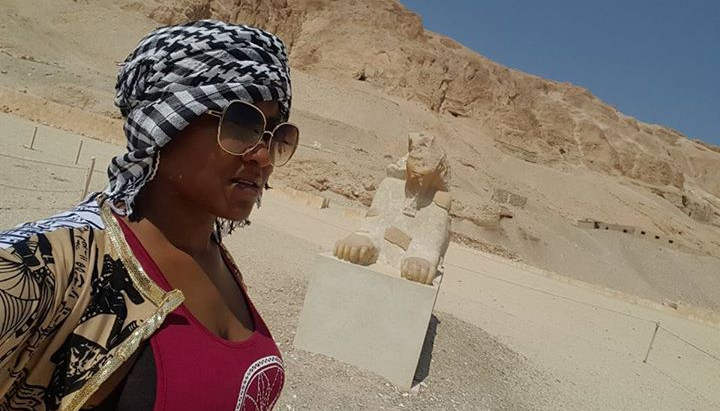 Life in Luxor! Pt. 2 of my Egyptian Vacation