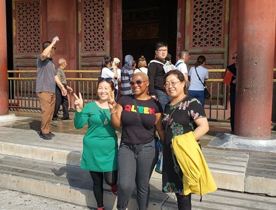 The Good, the bad and the ugly part of my visit to China